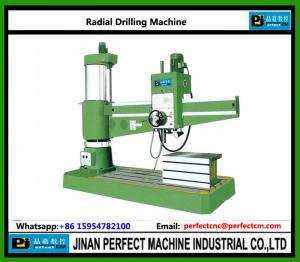 China Radial Drilling Machine on sale