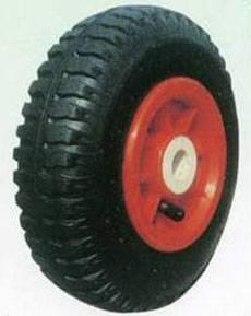 China Air wheel/Pneumatic wheel/Trolley wheel/Trolley tyre/Rubber wheel(PR0802) on sale