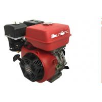 China Gasoline Engine 170f with CE Air Cooled Small Gasoline Engines Electric Start, Water Pumps Petrol Engine on sale