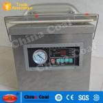 China High Quality And Hot Sale DZ260D Single Chamber Food Vacuum Packing Machine wholesale