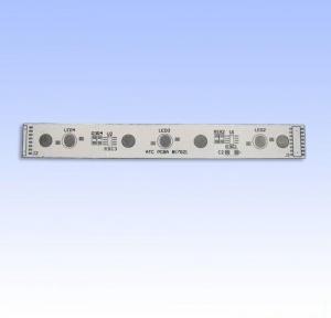 China High Power PCB HASL LED Aluminium PCB Printed Circuit Board OEM on sale