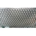 tubo de vidro sem chumbo para o tubo de vidro de néon de cal do &soda do elétrodo para produzir lâmpadas frias do cátodo com comprimento super 3150mm