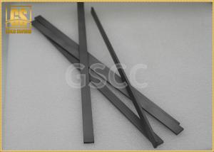 China Anti Corrosion Cemented Tungsten Carbide / Customized Carbide Bar Stock on sale