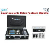 Luxurious Ionic Detox Footbath