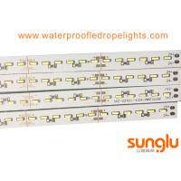 China 4014 120D Non Waterproof LED Strip Lights DC 24V 12MM * 990MM For Restaurant on sale