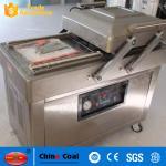 Hot Sale DZ600/2C Double Chamber VacuumPacker For Food