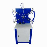 neumatic expanding machine for cable accessory finger products