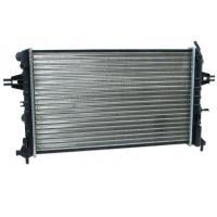 3.68 Kg Car Engine Cooling Radiator , 63689A PEUGEOT 307 Radiator OE 1330G8