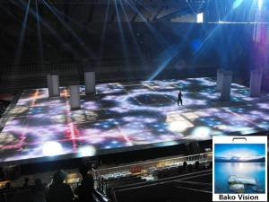 China Meanwell Power Supply Outdoor Rental LED Display P4.81 High Resolution For Wedding / Stage on sale
