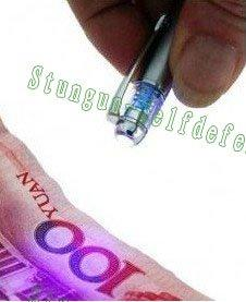 Quality RF SIGNAL TRACER WIRELESS HIDDEN SPY CAMERA BUG DETECTOR Ball Pen with UV LED for sale