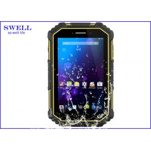 China Android Military 4G LTE Tablet PC double camera wifi GPS 7 Inch laptop M16 supplier