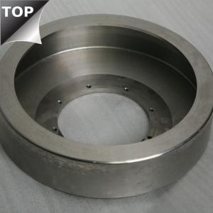 China 2.4879 Iron Nickel Based Cobalt Chrome Alloy Centrifugal Spinners For Glass Wool Production Line on sale