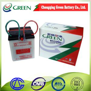 China 12v batteri auto batteries/ for electric start generator,storage battery on sale