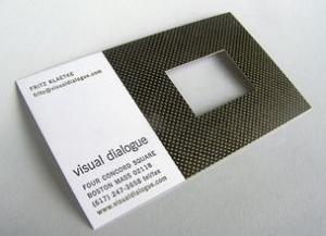 China luxury business card on sale