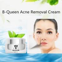 China Private Labels Latest 50g Natural Aloe Vera Milk White Whitening Moisturizing Acne Removal Cream on sale
