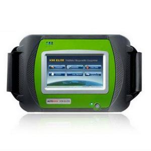 China Original AUTOBOSS V30 Elite PRO Scanner With Printer Update Online High Quality on sale