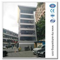 China Puzzle Car Parking System for Sale on sale