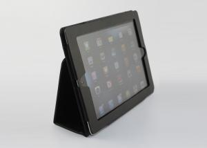 China PU Leather Touchpad / Tablet Protective Cases Covers for iPad 2 / iPad 3 on sale