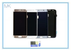 China Touch Screen Digitizer Samsung LCD Screen Replacement for Galaxy S7 edge G935F/A/P/W8/FD on sale