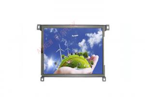 China 4:3 12.1 Inch Touch Screen Open Frame LCD Monitor , Advertising Open Frame LCD Panel on sale