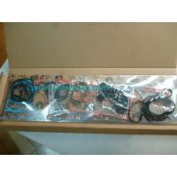 Professional Full Gasket Kit 6D114 Komatsu Engine Rebuild Kits 3415501