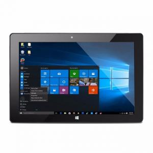 China China  Factory 10.1 Inch Tablet PC Intel Atom Z8350 4G+64G Windows 10+Android 5.1 Dual OS 2 in 1 Tablet 1280*800 IPS HD on sale