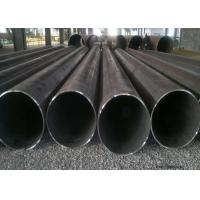 ASTM A 252 structure big size steel pipes supplier or manufacturer from china