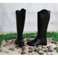 China High Quality Horse Ridding Boots on sale
