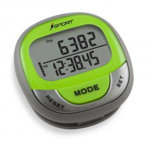 China 3D pedometer step counter on sale