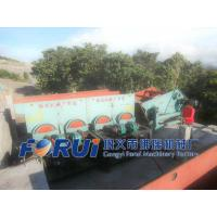 iron ore upgading equipment, iron ore washer, iron concentrator