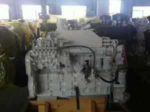 China Electric Start Marine Auxiliary Diesel Engine Seawater / Fresh Water Cooled Boat Engine on sale