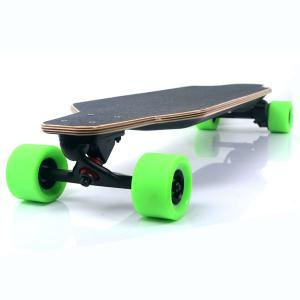 China 1200W Brushless motor Electric skateboard/cheap electric scooter for adults on sale