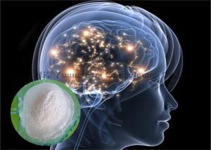 Quality Brain Supplement Nootropic Powder Citicoline Sodium for Memory Loss 33818-15-4 for sale