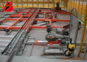 China Conveyor Chain Drive System Customied Painting Production Line  Project in Changchun FAW on sale
