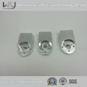 China Customized CNC Machining Metal Machined Part / Precision CNC Part for Hardware on sale