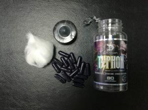 China Typhon Muscle Fitness Effective Slimming Pills That Help You Lose Weight Fast on sale