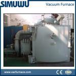 VAR furnace, vacuum arc melting furnace for melting titanium,molybdenum, zirconium
