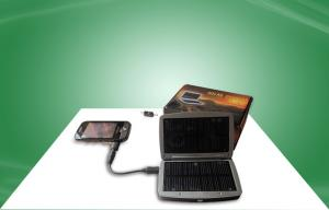 China Solar Energy Battery Charger Solar Powered Products for Mobile Devices , DC 5.5V on sale