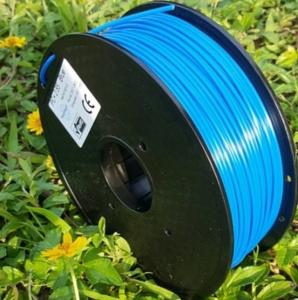 China ABS Consumables 3d Printer Filament ABS Filament 1.75mm 1kg 5kg For 3d Printing on sale