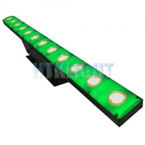 China Pixel Chasing Led Color Bar Light 12 * 3W For Nightclub , KTV , Stage on sale