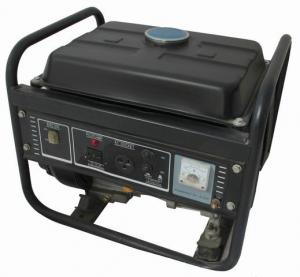 Quality Single Phase Portable Power Inverter Generator Light Weight 1KW 1KVA 2.8 HP for sale