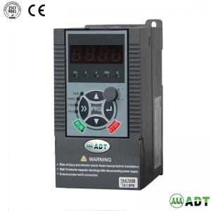 China 0.4KW - 1.5KW 1 Phase/ 3 Phase AC Drive Frequency Inverter (Converter) for AC Pumping System on sale
