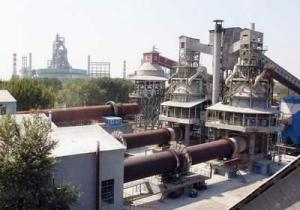 China Active Lime Assembly Line/Active Lime Production Line/Rotary Kiln on sale