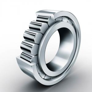 China OEM N322 - 336 Cylindrical Roller Bearing For Automobile / Electrical Equipment on sale