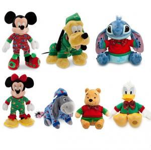 China 100% Polyester Plush Baby Animals /  Disney Sleepcoat Collection Soft Plush Toys on sale