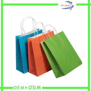 China Reusable Colorful Fruit  Folding Shopping Bags Reusable CMYK on sale