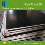 Fire retardant marine film faced plywood for concrete formwork 18mm prices