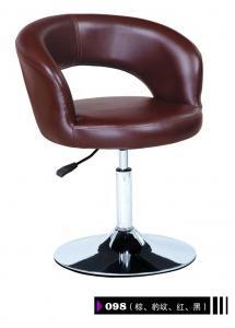 China swivel bar stools high chair on sale