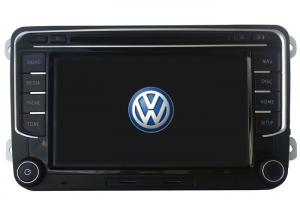China VW Universal SEAT Leon SKODA Octavia Android 9.0 Car DVD Player Built in Wifi with GPS VWM-7699GDA on sale