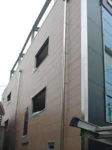 China Aluminum & Metal Facade Panel and Wall Board of Anti-Rust & Damp Proof & Eco Friendly and Decoration on sale